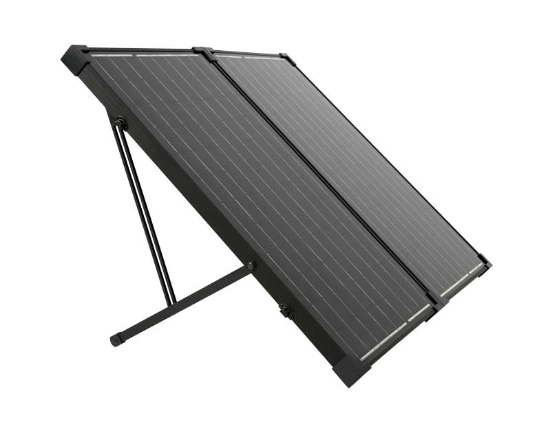 collapsable solar panels