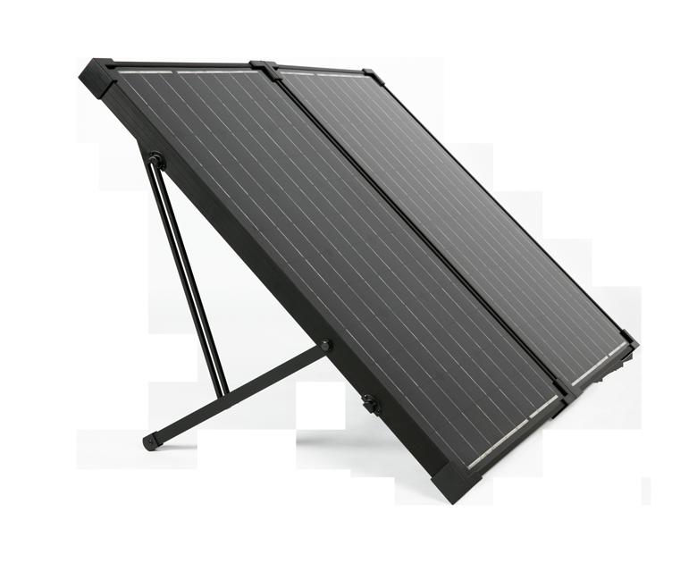 Humless-Foldable-Solar-Panel