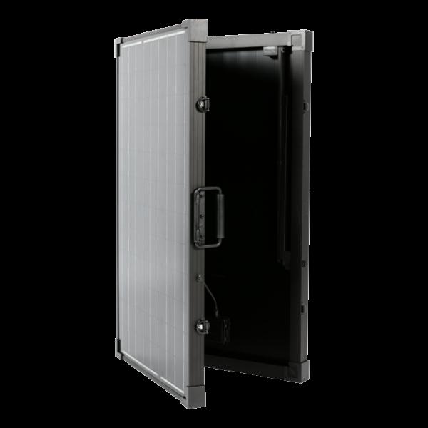 Humless-Folding-Solar-Panel